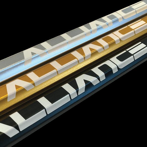 closeup longpoles