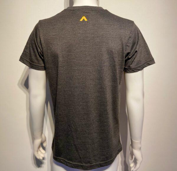 Grey Tshirt back