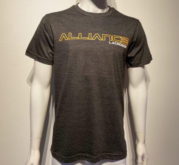 Grey Tshirt front